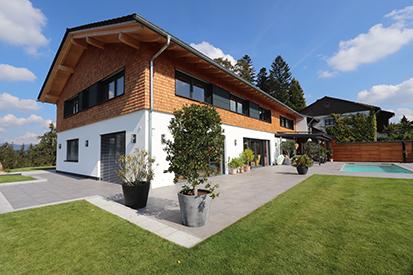 Penzkofer Bau Wohnhausbau 1