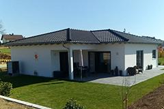 Penzkofer Bau Wohnhausbau 2