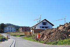 Penzkofer Bau Wohnungsbau Baugebiete 2