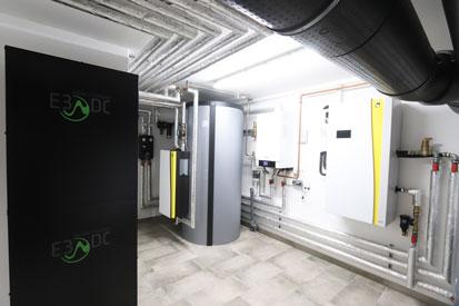 Penzkofer Bau energiesparen und effizient bauen